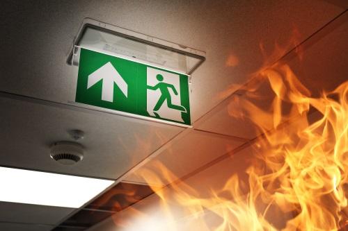 Rettungswege als Bestandteil des Brandschutzes